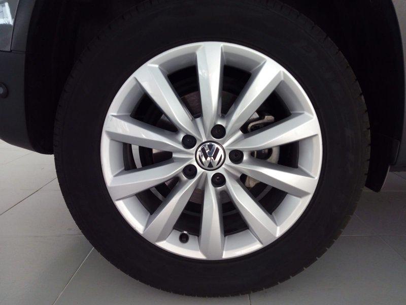 Volkswagen Tiguan 2.0 TDI 150CV BMT 4Motion Sport