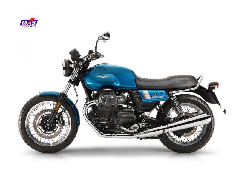 Moto Guzzi V7 Special 744 C