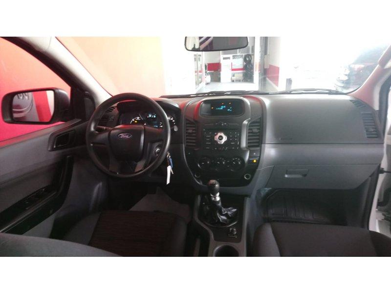 Ford Ranger 2.2 TDCi 150cv 4x4 Doble Cabina XL
