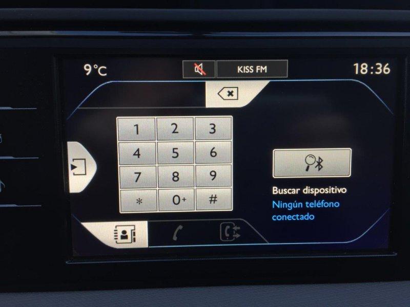 Citroen C4 Picasso BlueHDi 120cv EAT6 Live Edition