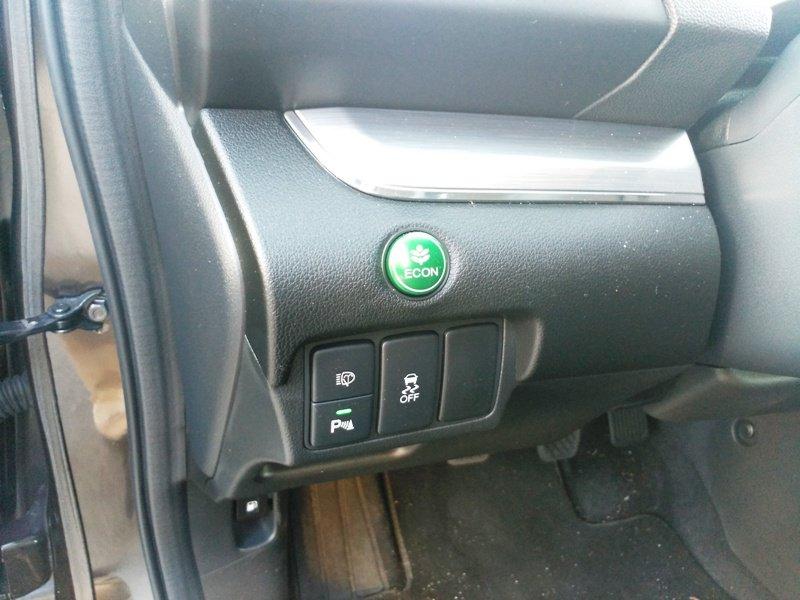 Honda CR-V 1.6 i-DTEC 120 4x2 Navi Pack Lifestyle