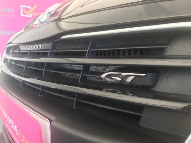Peugeot 508 2.2 HDI 204cv Auto. GT