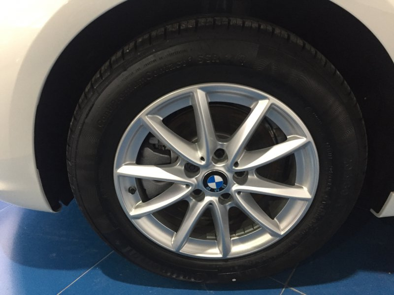 BMW Serie 2 Active Tourer 218d -