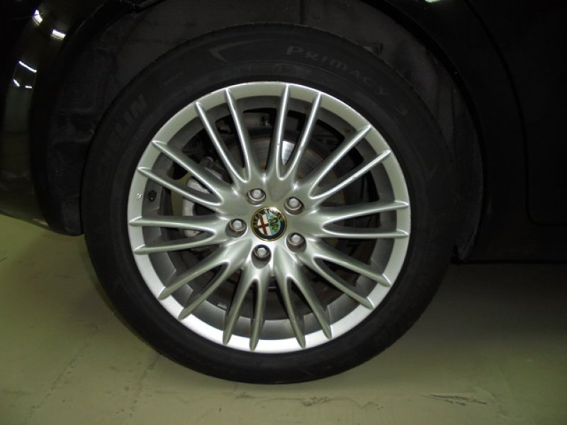 Alfa Romeo 159 1.9 JTDM 8V 6M 120CV SW ECO Distinctive