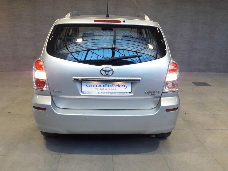 Toyota Corolla Verso 1.8 VVT-i Luna