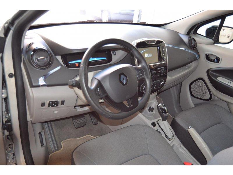 Renault Zoe 43 kw Zen