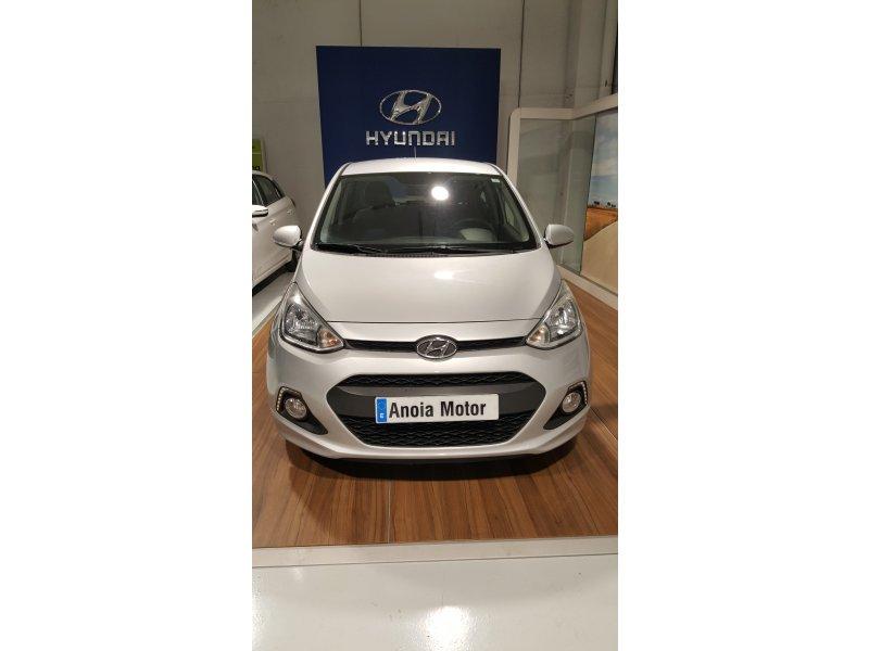 Hyundai I10 1.2 BE Tecno