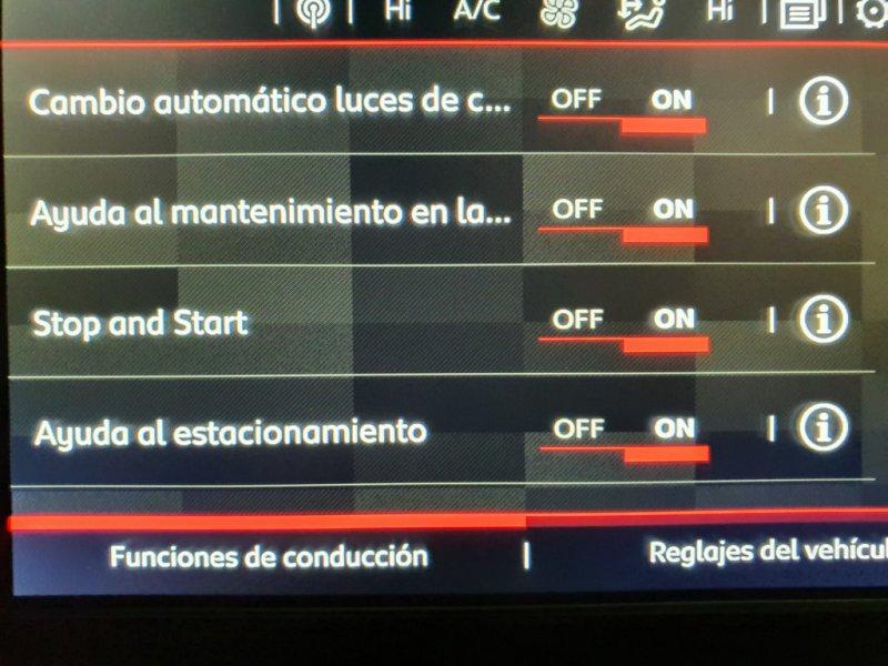 Citroen C4 Spacetourer BlueHDi 88KW (120CV) Feel