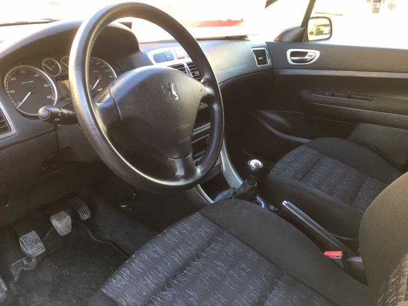 Peugeot 307 2.0 HDi 110 XS