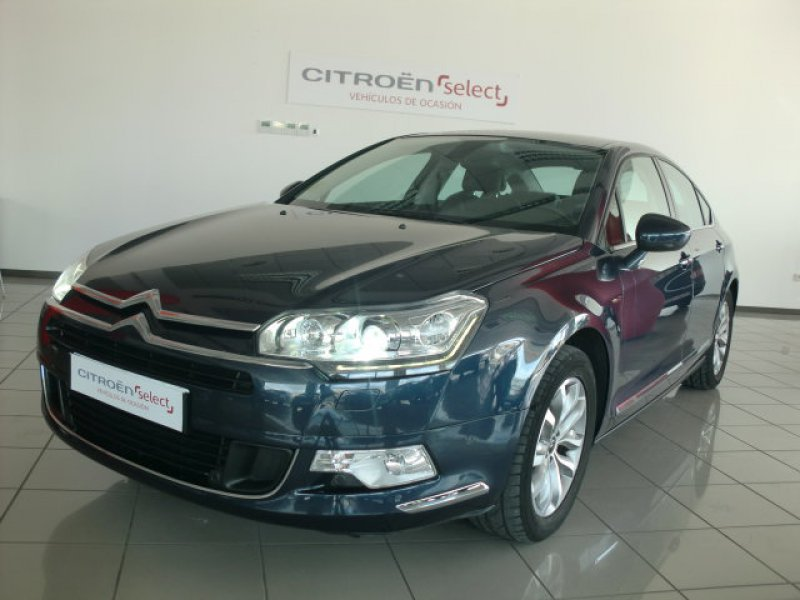 Citroen C5 2.0 HDi 160cv CAS Exclusive