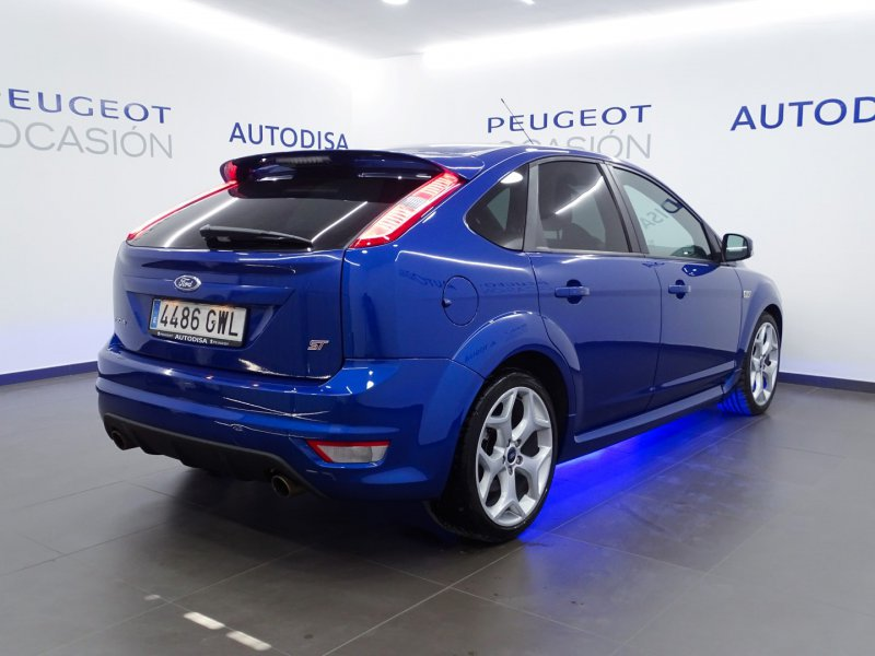 Ford Focus 2.5 ST