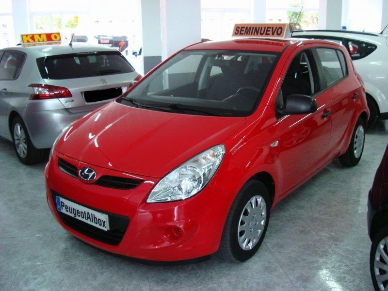 Hyundai I20 i20 1.4 CRDI 75cv GL PBT Classic