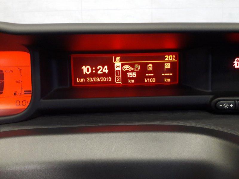 Citroen C3 Picasso BlueHDi 73KW (100CV) Feel Edition