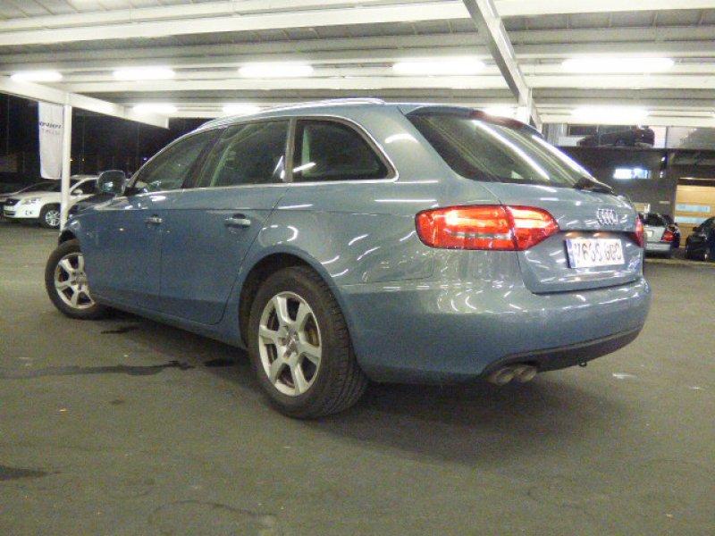Audi A4 2.0TDI Triptonic Avant 2.0TDI Triptonic