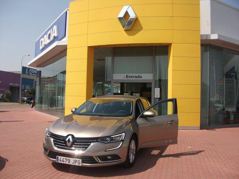 Renault Talisman Energy dCi 81kW (110CV) ECO2 Intens
