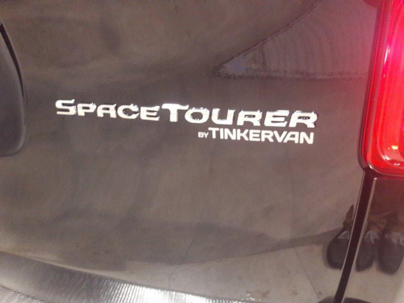 Citroen Spacetourer Talla M BlueHDi 88KW (120CV) Camperizada. Business