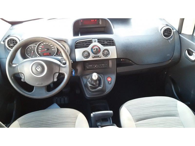 Renault Kangoo Combi 2011 dCi 110 E5 Expression
