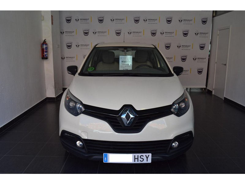 Renault Captur TCE 90 Energy Life