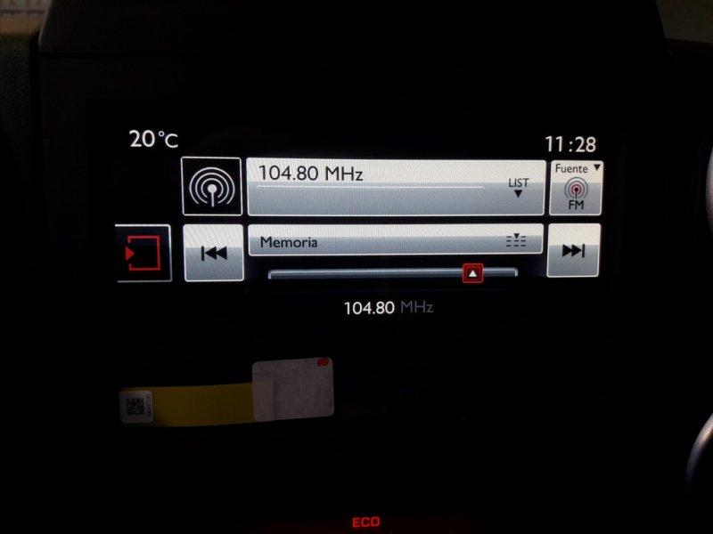 Citroen Berlingo Multispace FEEL E-Electrico Feel
