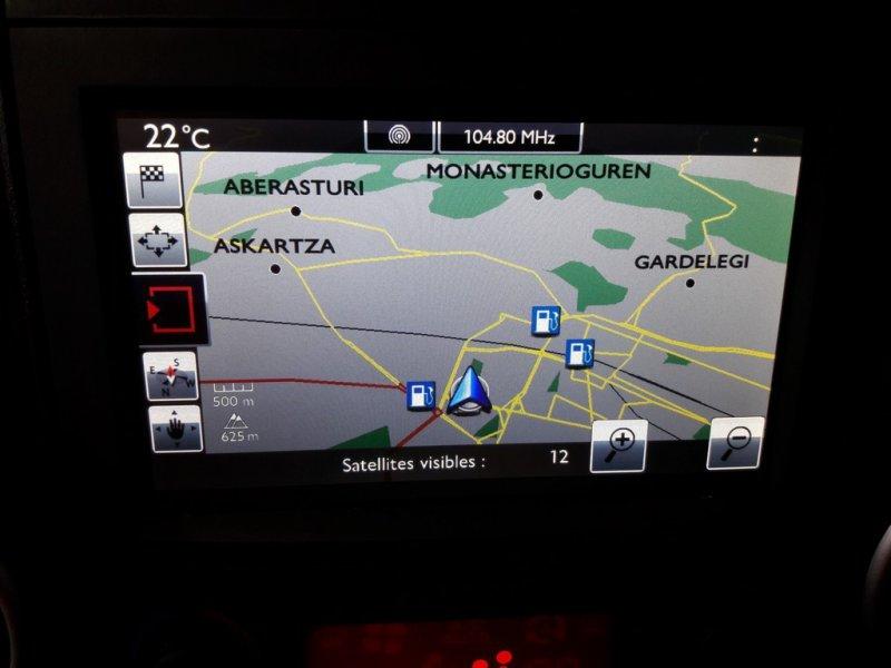 Citroen Berlingo Multispace FEEL BlueHDi 88KW (120CV) Feel