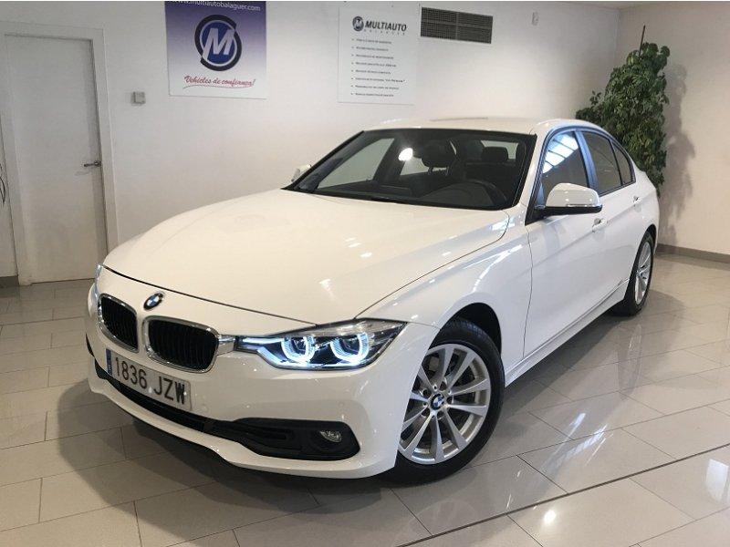BMW Serie 3 318d 150 CV -