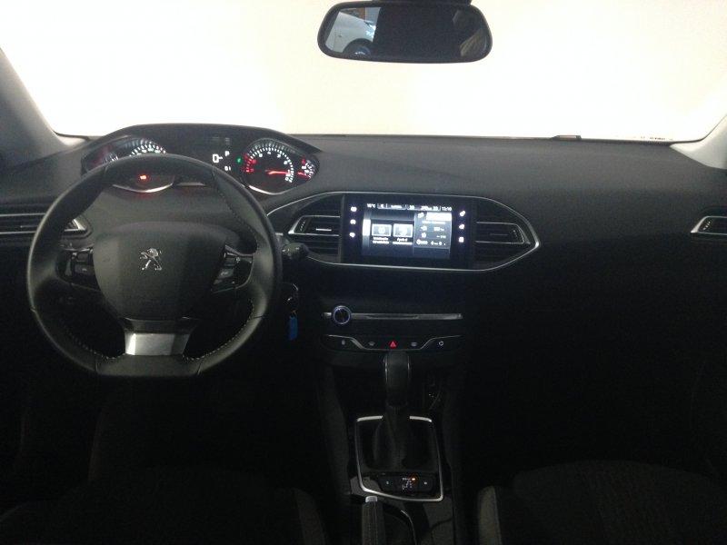 Peugeot 308 5p 1.6 BlueHDi 88KW (120CV) EAT6 Allure