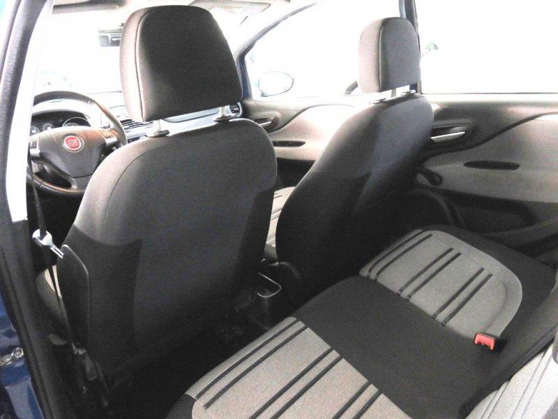 Fiat Punto 1.3 Multijet 16v 75cv Dynamic