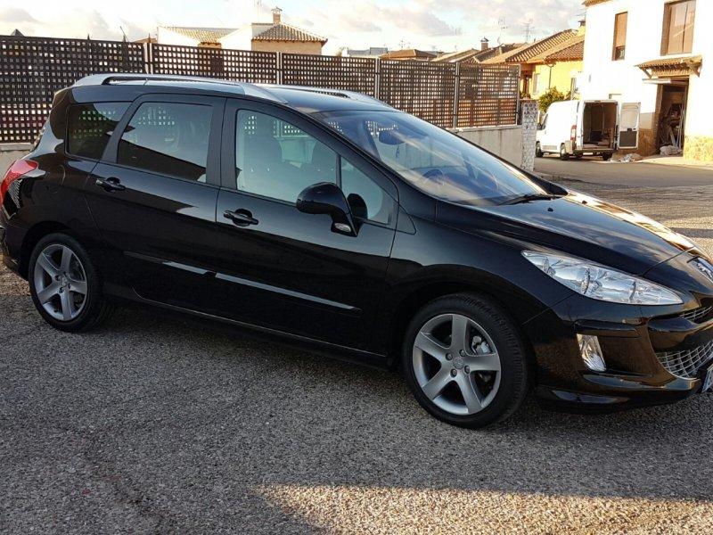 Peugeot 308 SW Premium 1.6 HDI 110cv FAP