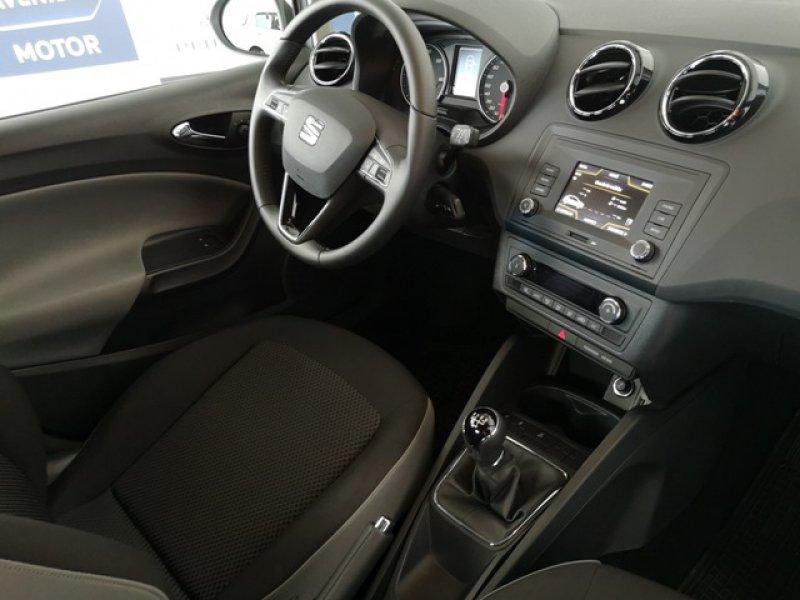 SEAT Ibiza 1.4 TDI 77kW (105CV) Style
