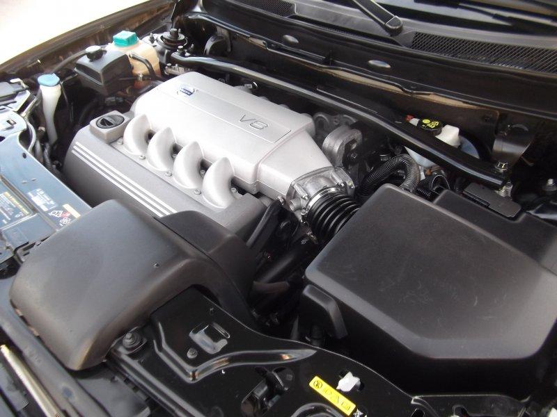 Volvo XC90 V8 Summum