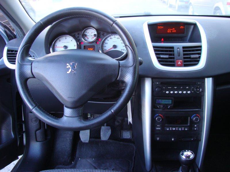 Peugeot 207 1.6 HDI 90cv Sport