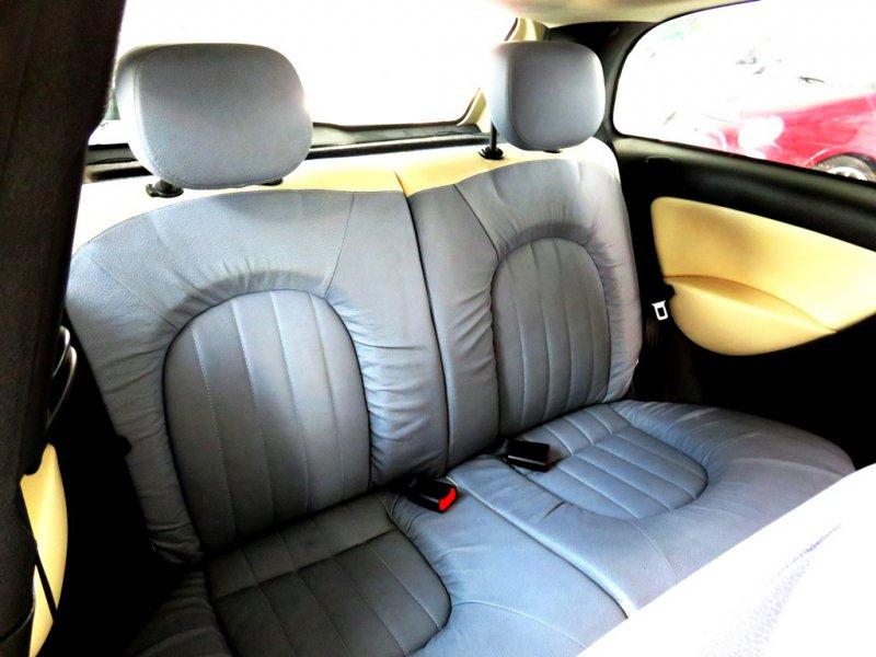 Lancia Ypsilon 1.2 8v -