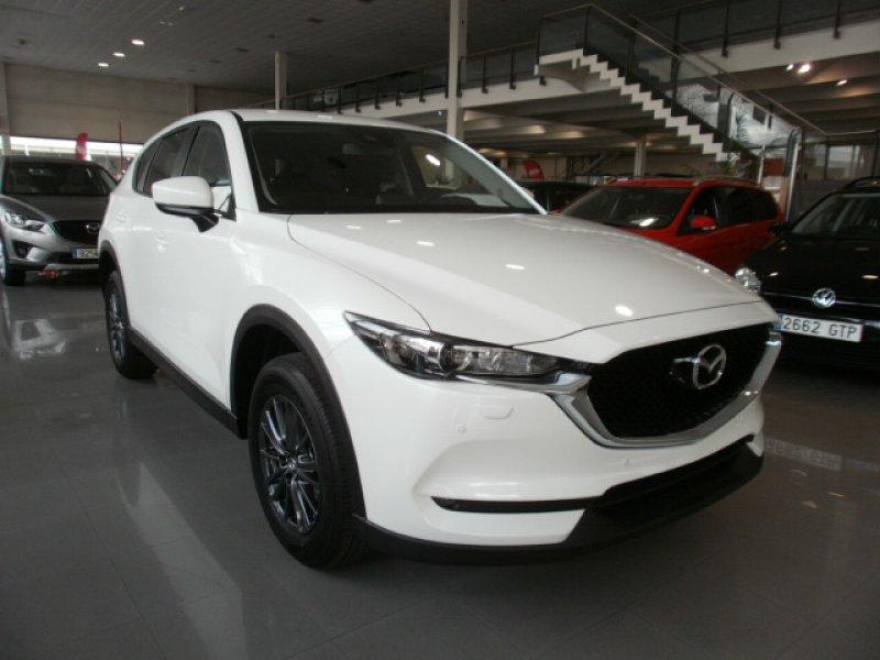 Mazda CX-5 2.0 G 121kW (165CV) 2WD Origin Navi ORIGIN