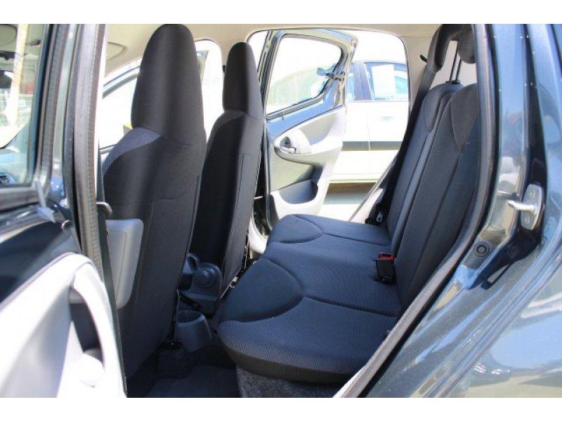 Toyota Aygo 1.0 VVT-i Aygo