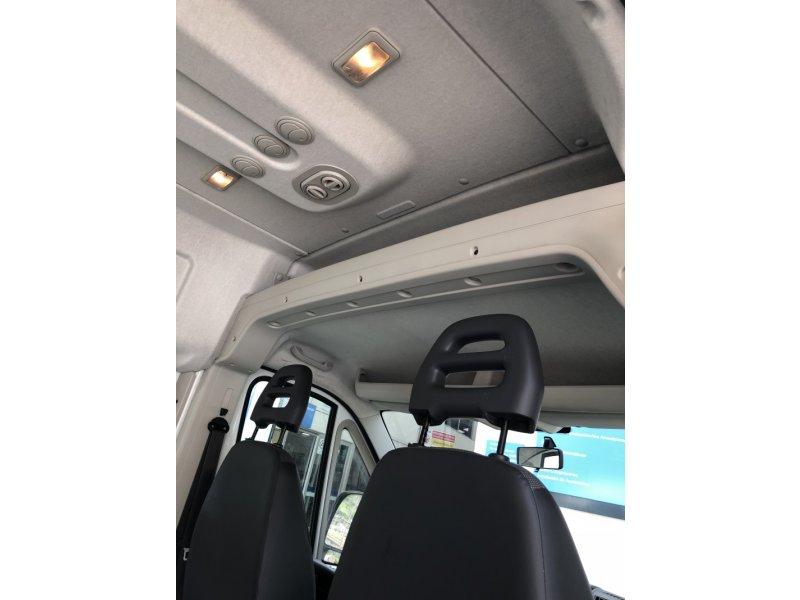 Citroen Jumper 2.2 HDI ADAPTADA PARA TRANSPORTE PMR