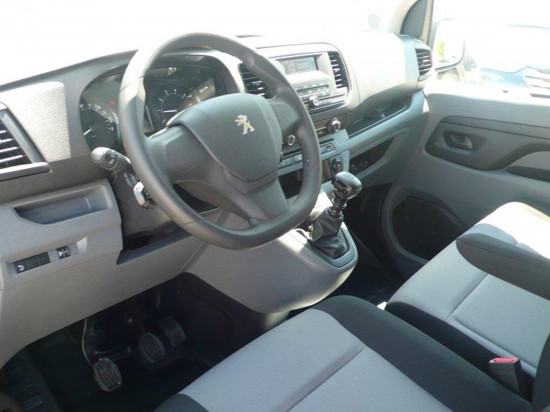 Peugeot Expert FURGON BLUE HDi 120 STANDAR PRO Pro