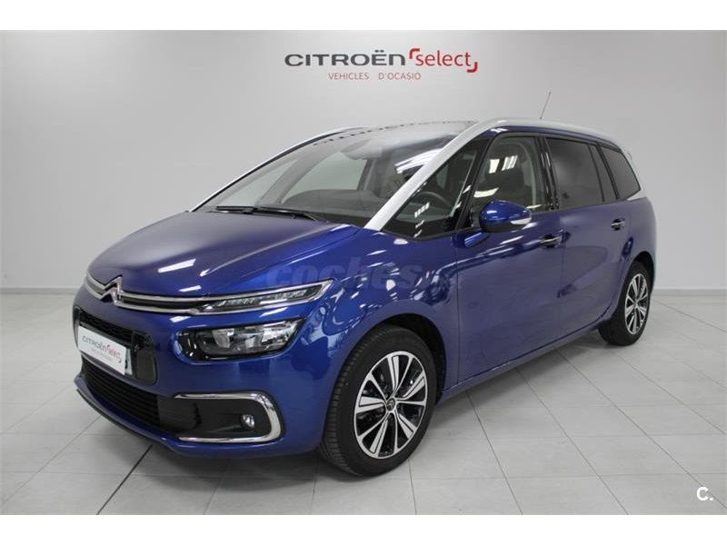 Citroen C4 Spacetourer BlueHDi 110KW (150CV) Shine