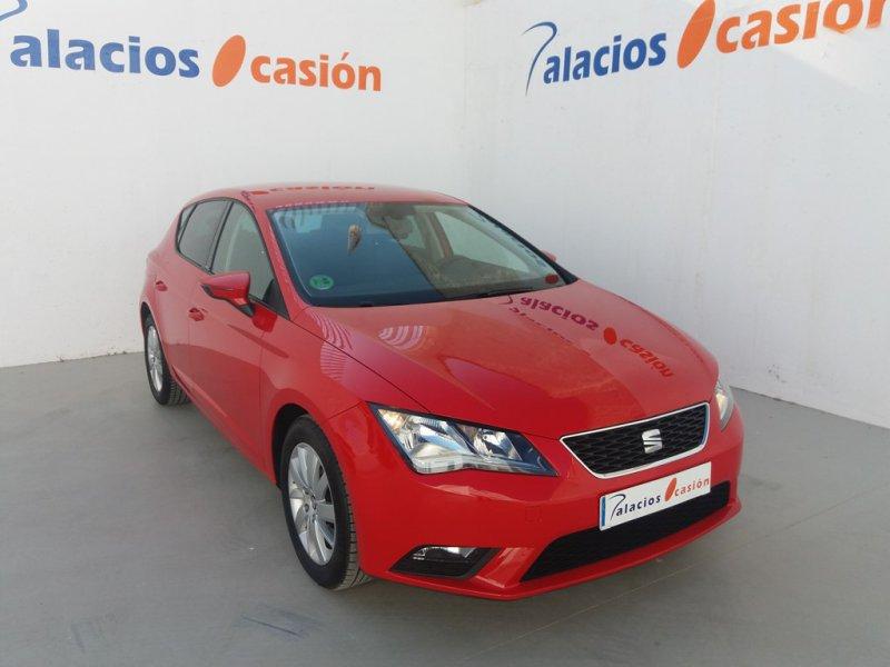 SEAT Nuevo León 1.6 TDI 110cv Reference Connect