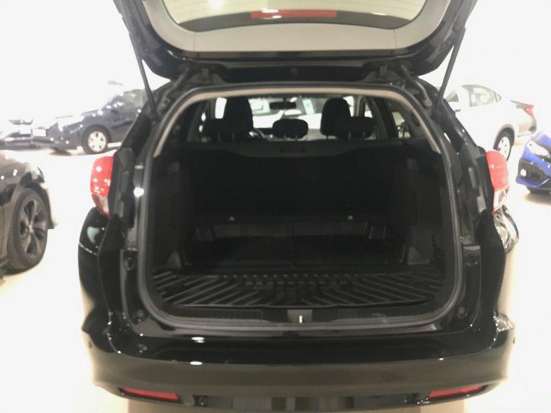 Honda Civic TOURER 1.8 i-VTEC Auto Comfort