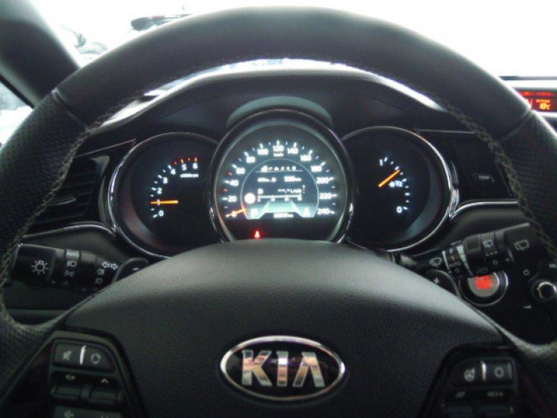 Kia ceed 1.6 CRDi VGT 136CV DCT GT Line (Pack Luxury)