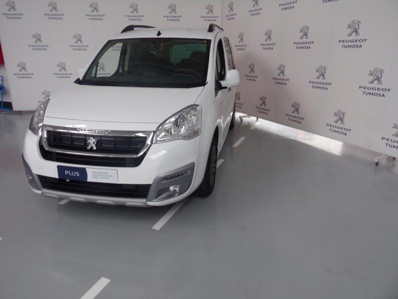 Peugeot Partner 1.6 ACTIVE