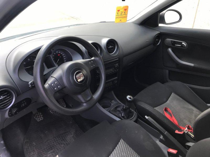 SEAT Cordoba 1.9 TDI 100cv Sportrider 2