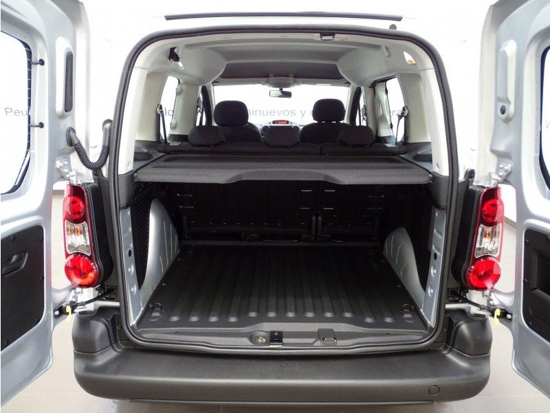 Peugeot Partner TEPEE BlueHDi 1.6 HDi 73KW (100) Access