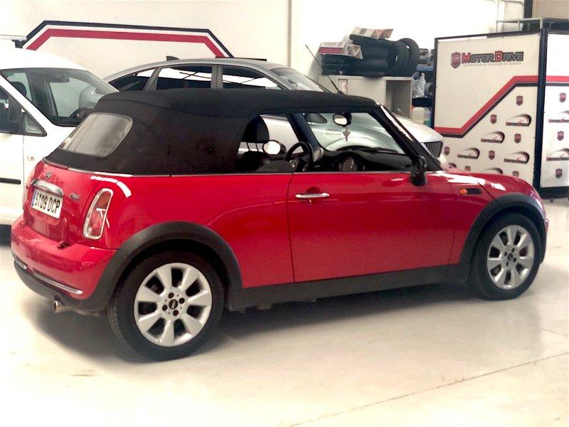 Mini Mini Cabrio One