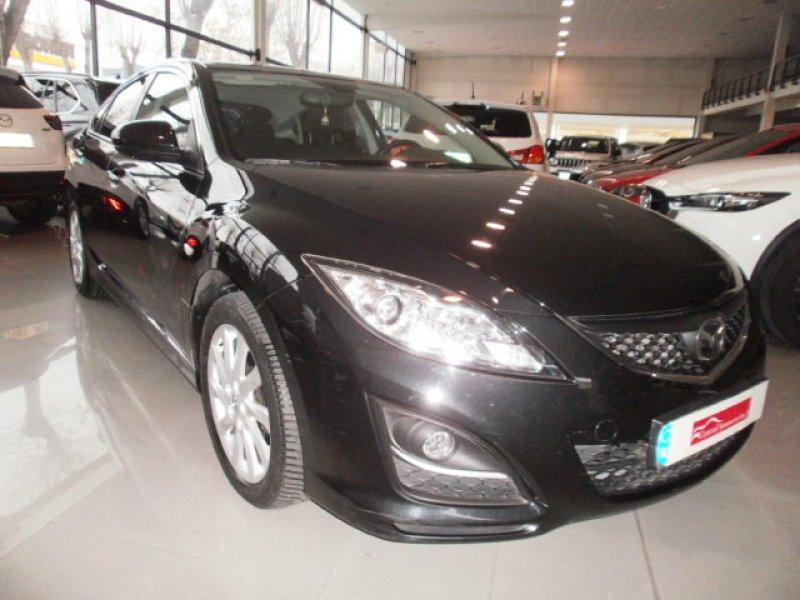 Mazda Mazda6 2.0 Style +
