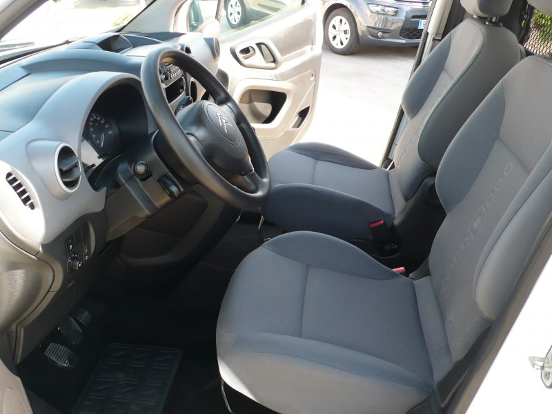 Citroen Berlingo 1.6 HDi 90 Business