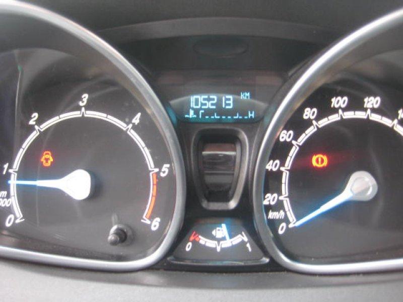 Ford Fiesta 1.5 TDCi 75cv 3p Trend