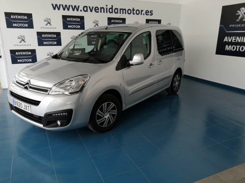 Citroen Berlingo Multispace FEEL BlueHDi 88KW (120CV) Feel