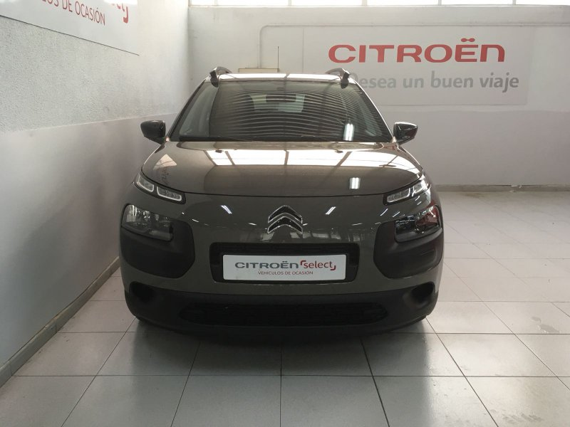 Citroen C4 Cactus BlueHDi 100 Feel