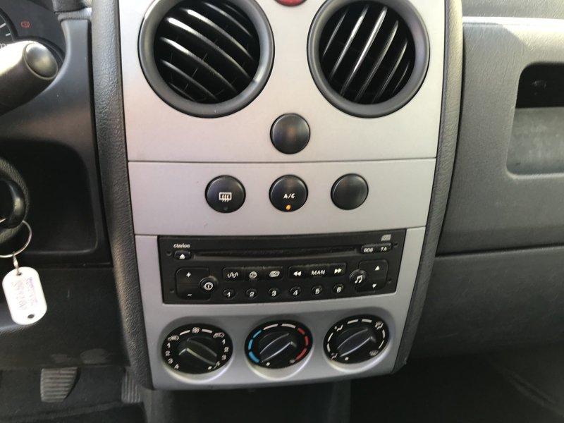 Citroen Berlingo First 1.6 HDi 75 X